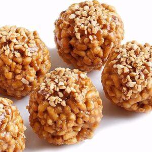 Печенье «Муравейник»